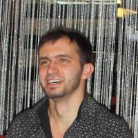 Колосов Денис Валентинович