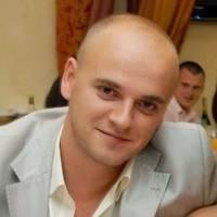 Kazmin Oleksandr