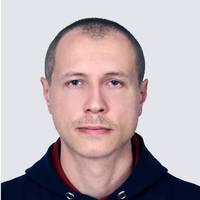 Шкуринський Андрей Викторович