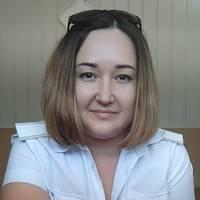 Шлянина Марина Васильева