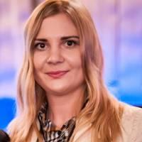 Цуркан Виолетта Вадимовна