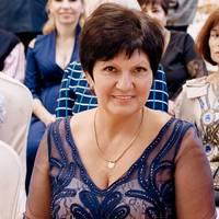 Личман Светлана Андреевна