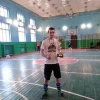 Сокол Сергей Романовчи