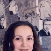Семененко Наталья Олеговна