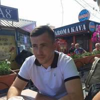 Максимчук Виталий Александрович