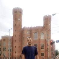 Чумак Роман Петрович