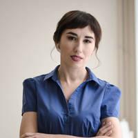 Зубенко Светлана Николаевна