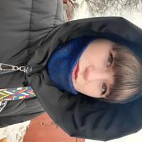 Мошкота Анастасия Акимовка