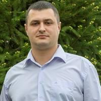 Рыжков Повел Сергеевич