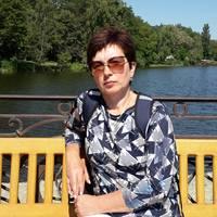 Зевякина Ирина Николаевна