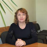 Скрипник Алла Іванівна