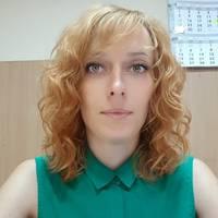 Косарева Наталия
