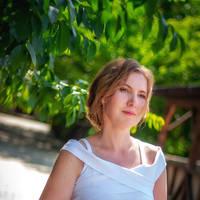 Банит Юлия Петровна