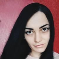 Шмагленко Марина Олегівна