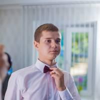 Шавкун Николай Александрович