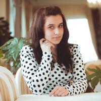 Черній Марія Сергіївна