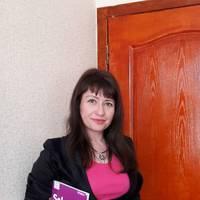 Чубенко Зарина