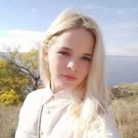 Oksana Kovinia