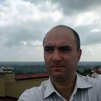 Малый Борис Витальевич