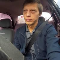 Геков Павел