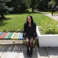 Погребна Оксана Викторовна