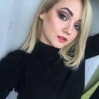 Собчук Кристина