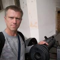 Несмеянов Игорь Александрович