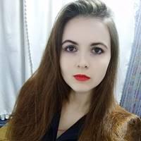 Сергиенко Юлия Сергеевна