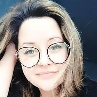 Довгун Оля Василівна