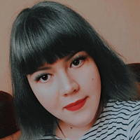 Бережная Полина Андреевна