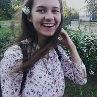Черновол Елена