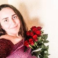 Дымка Вероника Владимировна