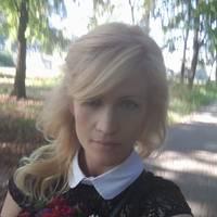 Кондратюк Леся Викторовна