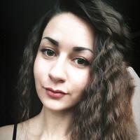 Жук Анастасия Сергеевна
