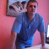 Гончарук Павел Сергеевич