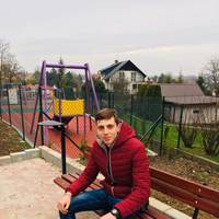 Кононенко Захар Владимирович