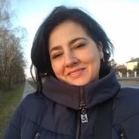 Роговська Ольга Сергіївна