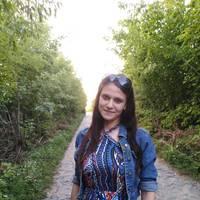 Хмельковська Надія Вячеславівна