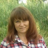 Круговая Оксана Владимировна