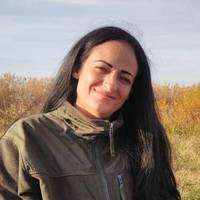 Вартанова Рузанна