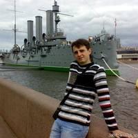 Эсаулов Вадим