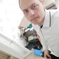 Орлов Артем Сергеевич