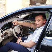 Ткаченко Андрей Григорьевич