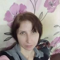 Власова Елена Леонидовна