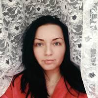 Зинченко Марина