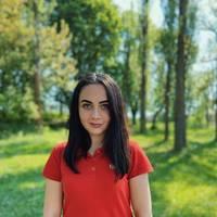 Головатая Юлия Валериевна