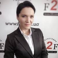 Shvetsova Iryna