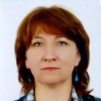 Kotsiyruba Halyna