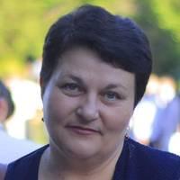 Мельник Олена Володимирівна