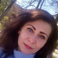Гордиенко Оксана Васильева
